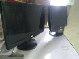 Monitor Samsung/aoc usado
