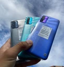 Xiaomi Redmi 9T 64gb 4gb ram 6000mAh disponíveis
