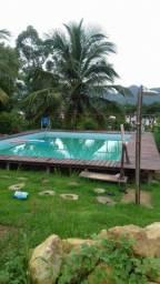 Sítio Monte Santo em Ilha de Guaratiba - Aluguel para festas e eventos