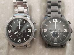 Relógios Fossil