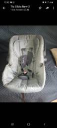 Vendo bebê conforto Cosco!! 9 meses de uso