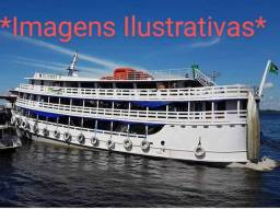 Sua embarcação com mais economia
