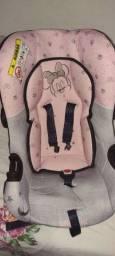 Bebê conforto Minnie