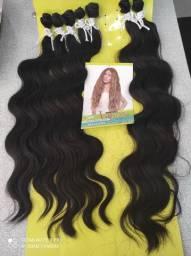 Uberaba - cabelo orgânico de otima qualidade