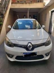 Renault Fluence Privilege 2.0 CVT