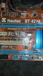 Itautec st 4273 proseando i5