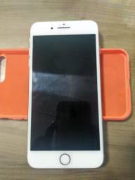 Vendo IPHONE 8 plus 64gb iCloud liberado