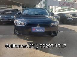 Mitsubishi Lancer 2.0 At Hl-t