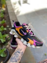 Nike shox tl 12 molas
