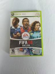 Título do anúncio: Fofa 2008 Xbox 360