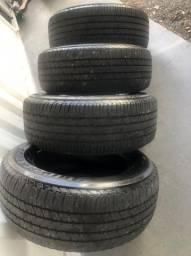 pneus ranger bridgestone 265/60R18