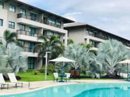 JA- Apartamento 3 quartos com vista para piscina,  Beach Class Eco Life Muro Alto