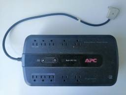Título do anúncio: Nobreak APC Back-UPS 750