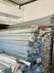 Título do anúncio: Forro de PVC Branco e Madeirado - Promoção Imperdível!!!
