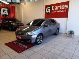 Toyota Etios Sedan XS 2014