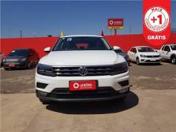 VW- Tiguan 1.4 250 Ttsi  Total Flex Allspace  Comfortiline  Tiptronic
