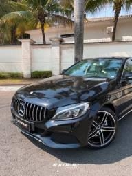 Título do anúncio: Mercedes c180 Exclusive