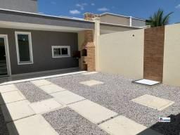 Casa com 2 quartos à venda em Guaribas - Eusébio/CE