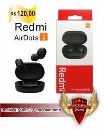 Xiaomi AirDots 2 Fone Bluetooth
