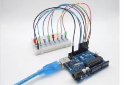 Kit de aprendizagem de Elétrica/Eletrotécnica