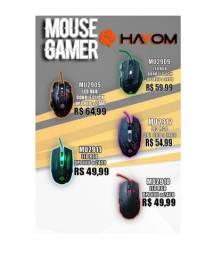Mouse Gamer Hayom