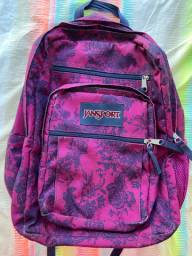 Mochila jansport super grande