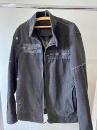Jaqueta de Lã