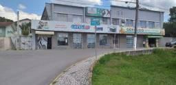 Alugo sala comercial no Centro de Rio Negrinho