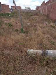 Título do anúncio: Terreno 5x20 4.000,00 Santa Maria do Cambucá