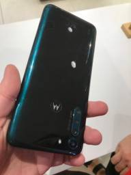 Motorola one Fuzion