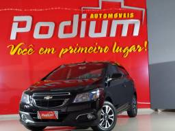 GM - CHEVROLET ONIX HATCH LTZ 1.4 8V FlexPower 5p Mec.