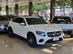 Título do anúncio: Mercedes GLC 250 4MATIC 4P GASOLINA AUT