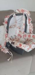 PRA VENDER LOGO - Bebê Conforto 70,00