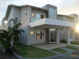 Excelente Duplex em Condomínio no Eusébio! 205m²!