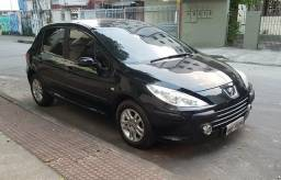 Peugeot 307 1.6 2009 Impecavel - 2009