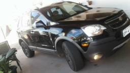 Gm - Chevrolet Captiva - 2010