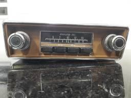 Radio original do corcel 1975