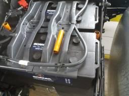Antifurto de bateria