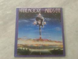 Vinnie Moore - Mind´s Eyes 1989 Lp Nacional