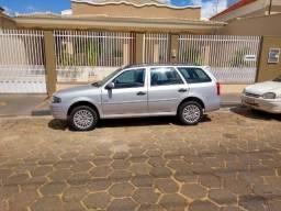 Vw - Volkswagen Parati 1.6 2012 - 2012