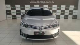 Toyota - Corolla XEi 2.0 Flex 16V Aut. - 2018