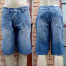 Bermuda Masculina Jeans Varejo com Preço de Atacado