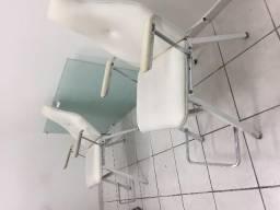 Cadeira esteticista