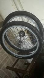 Vende-se rodas vmaxx