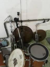 Bateria/Instrumento