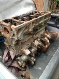 Motor OM449 LA