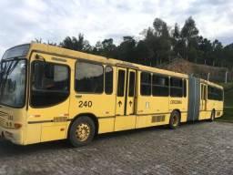 Vendo ônibus Scania 2000 bi-ônibus - 2000