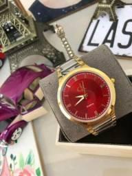 Vendo relógios de varias marcas