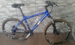 Bike gts m7 series 26 shimano