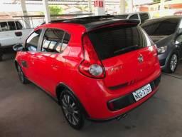 Fiat Palio Sporting Automático Com Teto Solar - 2014